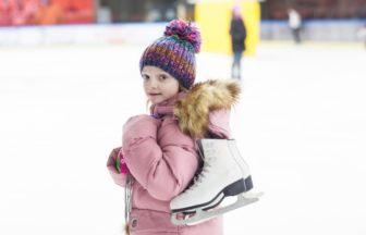 子供の習い事アイススケートはどんなもの?