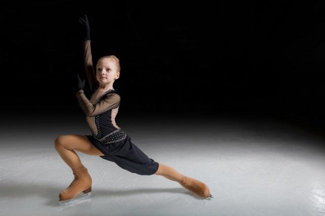 アイススケートのメリットは?