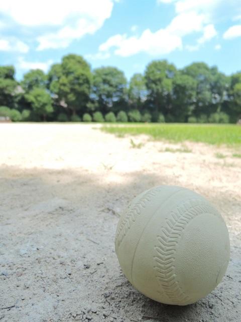 ソフトボールはいつから?