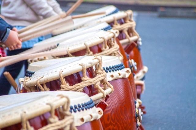 和太鼓を習い事にする5つのメリット