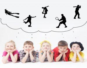 子供の習い事が多いメリット