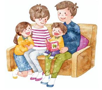 子供の習い事のモチベーションやる気アップの方法は家族での会話