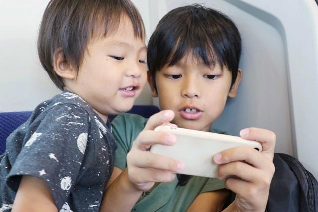 子供が楽しめる英語アプリ