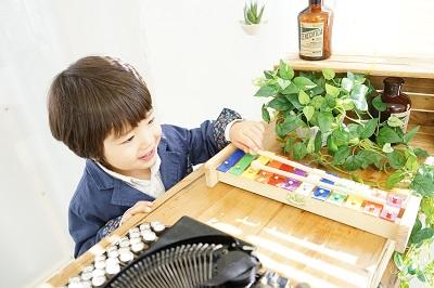 オンラインでできる習い事:幼児教室