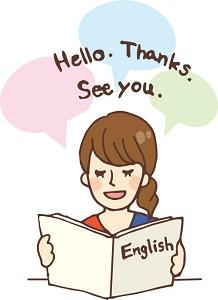 中学生の英語リスニング