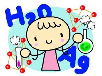 中学理科の元素記号