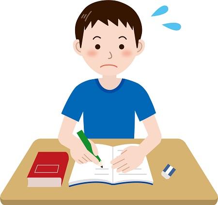 ノートは単純作業になってはいけない