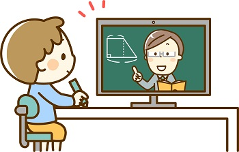 コロナ禍でのオンライン授業