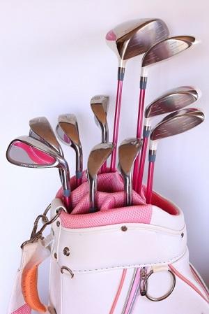 ジュニアのゴルフクラブセットは14本必要ない(5本から)
