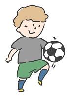 親がサッカーを教えるときは楽しむことが最優先