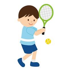 子どもにテニスを教えるときの教え方のコツ