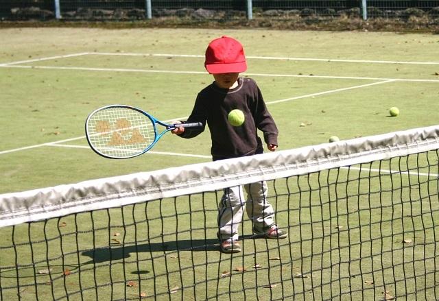 初心者におすすめのテニスウェア