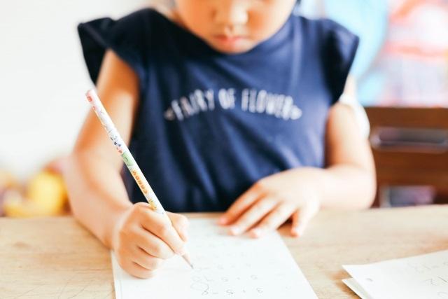 小学生の通信教育は難易度が合ったものを選ぶ
