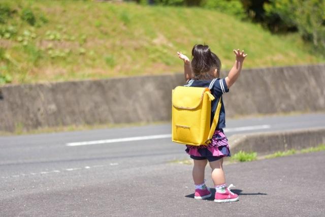 子ども向けレッスンバッグ・お稽古かばんの選び方のコツ