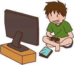 ゲームの習い事