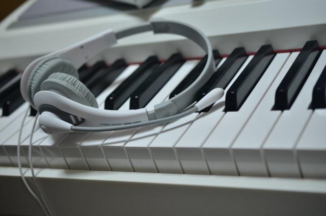 電子ピアノの選び方のコツ