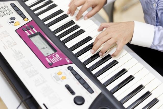 初心者の子どもにもおすすめの電子ピアノ