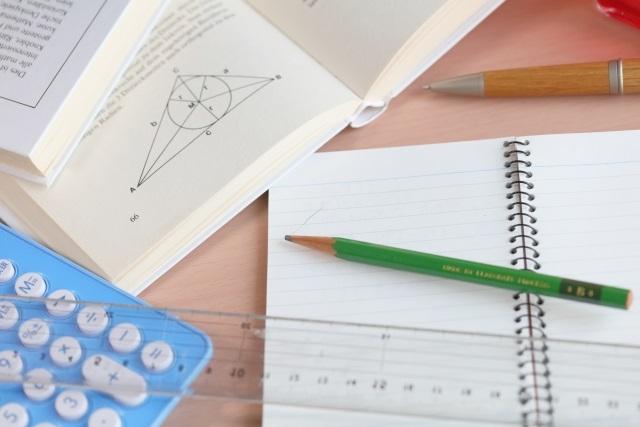 数学1Aにおすすめの問題集ランキング