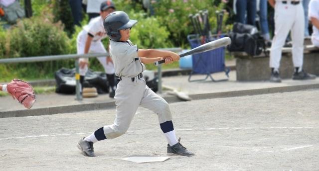少年野球スパイク選び方のコツ