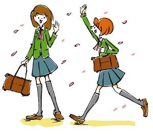 中学生・高校生のスクールバッグ・通学リュックはおしゃれさで選ぶ