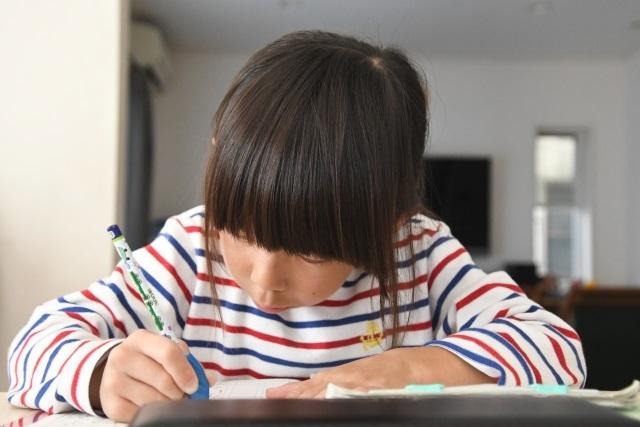 小学生の漢字ドリルの選び方のコツ