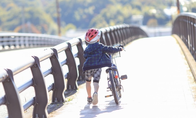 安全でおしゃれなヘルメットを選ぼう!