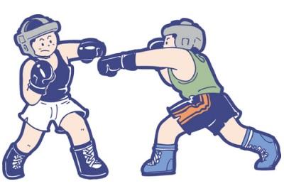 キッズ・ジュニアにおすすめのボクシンググローブ15選