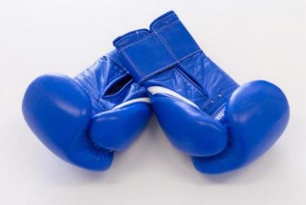 ボクシンググローブのお手入れ方法