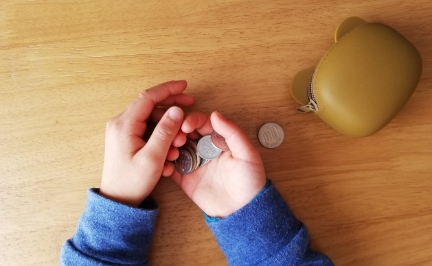 子どものお手伝いで報酬制度はあり?