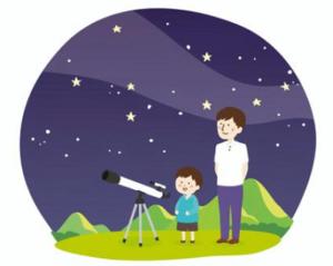 子ども用天体望遠鏡おすすめ人気ランキング20選