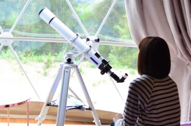 初心者・子どもの天体望遠鏡の選び方のコツ