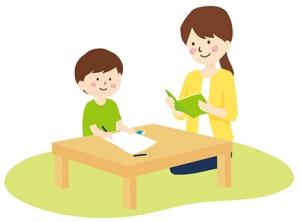 小学生の勉強机・学習机は必要ない(いらない)