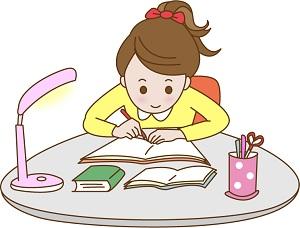 学習習慣を身につけるコツ