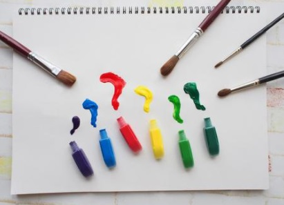 お絵描き上達のコツはお気に入りの絵の具セットを選ぶこと