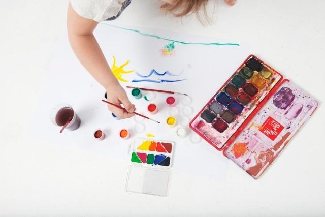 お絵描き教室のデメリット