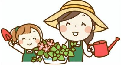 子どもにおすすめのお手伝い「植物の水やり」