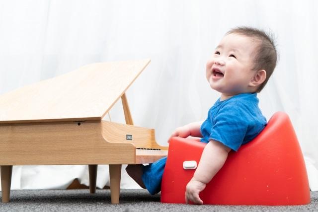 赤ちゃんにもおすすめのピアノおもちゃ25選