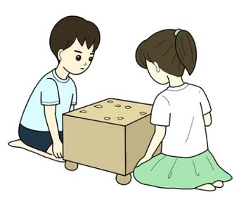 子どもが将棋で身に着く効果