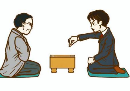 将棋は判断力がみにつく効果がある