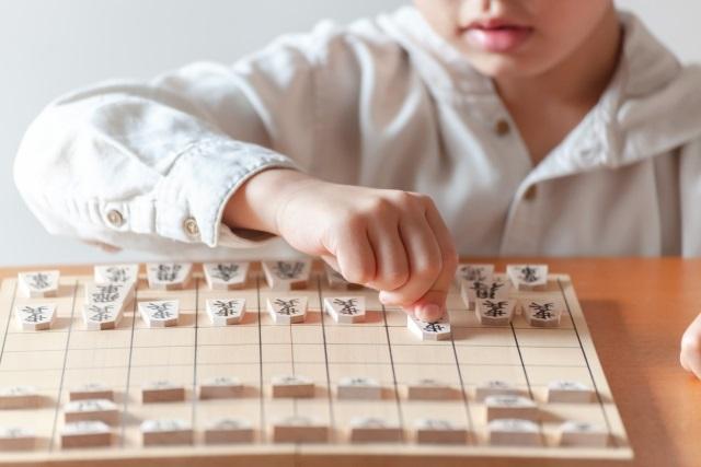 子どもに将棋のルールの教え方