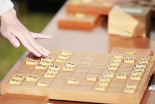 将棋の教え方