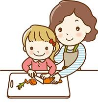 子供のお手伝い料理グッズを選ぶときのコツ