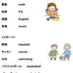 【英語無料学習プリント】英語であいさつをする練習   ダウンロード・印刷
