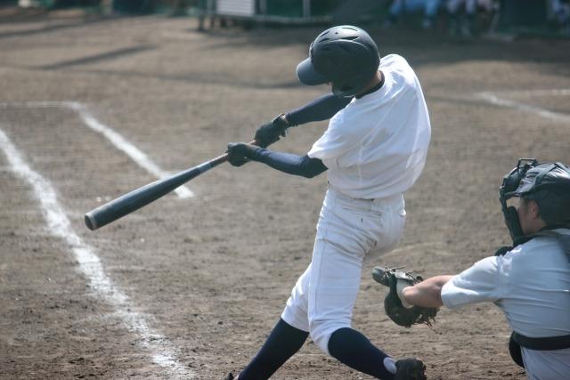 お気に入りの野球アンダーウェアを選ぼう