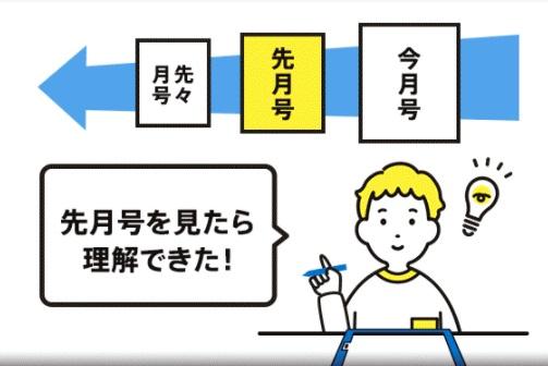 進研ゼミ夏の特別号