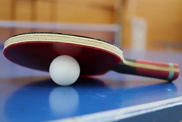卓球ラバーおすすめ人気